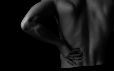 Lower back pain Salt Lake City